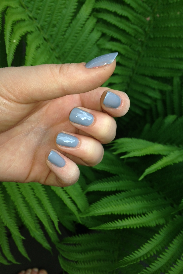 Nail Care & Summer colors feat. Dolce & Gabbana, ESSIE & Butter London