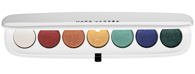 REVIEW: MARC JACOBS Limited Edition SIREN 210 Palette