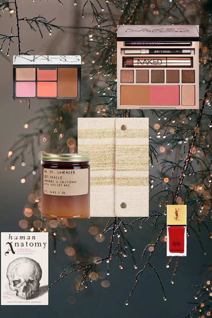 November & Early December FAVORITES + Last-minute Holiday GiftGuide!