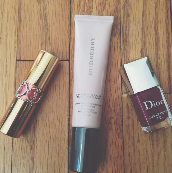 AUGUST/ SEPTEMBER FAVORITES