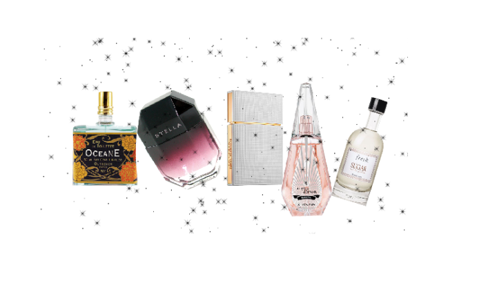Signature Scents: Perfume Picks
