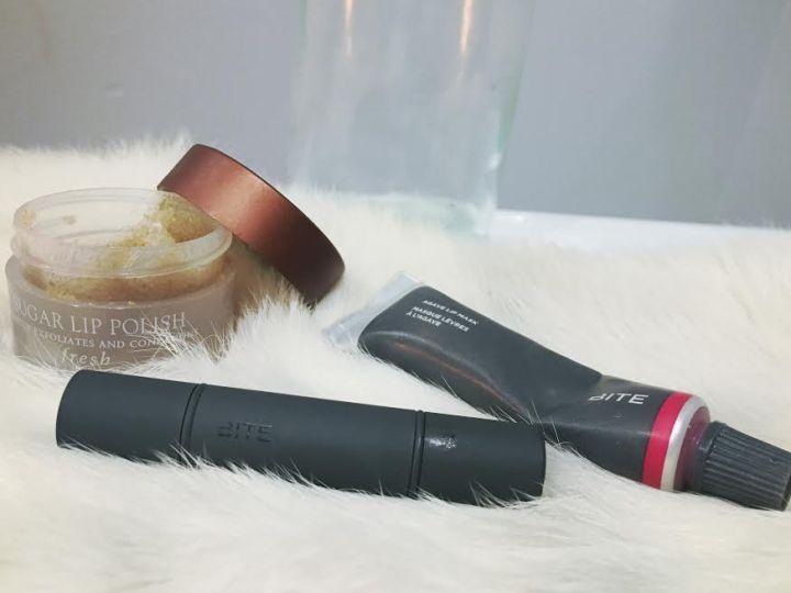 Winter Lip Solutions