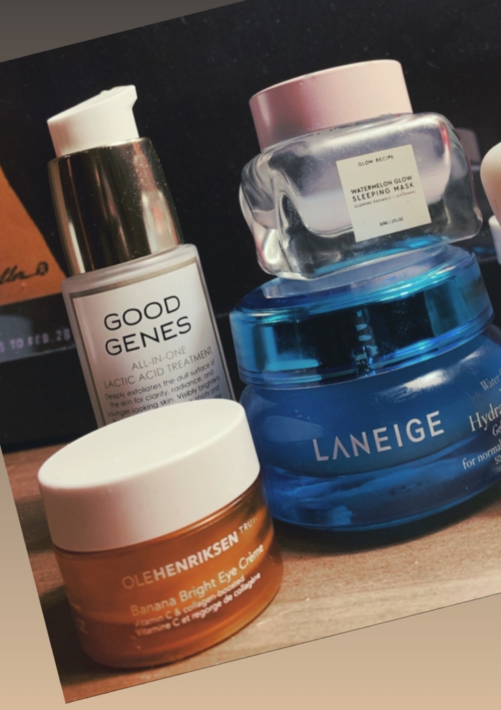 Treating Skin at Night: Updated Products and Routine